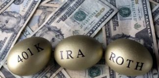 401k gold ira rollover