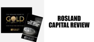 Rosland Capital Reviews